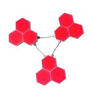 hexagon touch modular